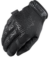GUANTE MECHANIX THE ORIGINAL NEGRO (modelo 2) (nº 34)