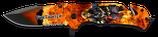 NAVAJA FOS IMPRESA FIRE FIGHTER ALBAINOX 8,2  18137-A