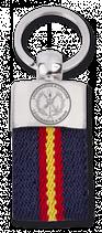LLAVERO CINTURON AZUL BANDERA LEGIONARIOS (09410GR4008)