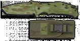 NAVAJA RUI CHINOOK II CAMO ARMY ESPAÑOL BOSCOSO  19776 ALB