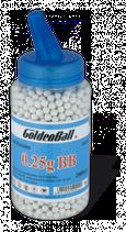 BIBERON GOLDEN BALL COMPACTA 2000 BBS 0,25 GRMS (35647 alb)