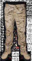 PANTALÓN ÁRIDO PIXELADO M65 (30088-SPC)