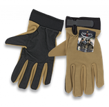 GUANTES COYOTE BARBARIC DEDOS LARGOS 34594-co