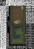 Funda cargador cerrada en cordura 34309