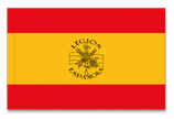 BANDERA LEGIÓN ESPAÑOLA (30510)