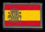 BANDERA BRAZO  BORDADA ESPAÑA (09275)