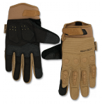 GUANTES MASTODON HEAVY DUTY COLOR TAN (34491)  (Nº 26)