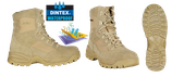 BOTAS BARBARIC FORCE WATERPROOF MODELO THUNDER (color arido para infanteria de marina) 34787