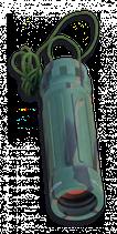 MONOCULAR CAMO 10 X 25