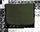 BRAGA POLAR DE CUELLO (color verde)