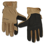 GUANTES MASTODON CITY UTILITY COLOR TAN (34488) (Nº 24)