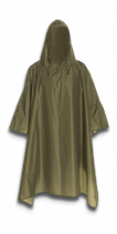 PONCHO IMPERMEABLE VERDE 30592-VE