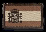 BANDERA BRAZO BORDADA ARIDA (09255)