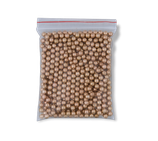 BOLSA GOLDEN BALL ACERO 500 BOLAS 4,5 mm (35666)