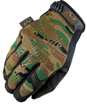 GUANTES MECHANIX ORIGINAL CAMO (34326) (nº 30)