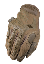 GUANTE MECHANIX M-PACT COYOTE Modelo 3 (nº 32)