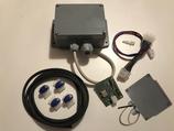 Passagenschaltung SET 1x MRTRC-Mower + 2x MRTRC-UBox für Mähroboter Rasenroboter Husqvarna / Gardena Automower