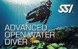 Advanced Open Water Diver (AOWD) Kurs mit Specialty (3 für 4)