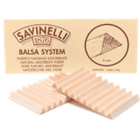 Savinelli Balsa Filter 6 mm