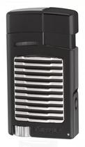 Xikar Forte Lighter Black