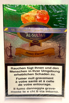 Al-Sultan Honey Flavour