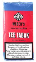 Weber's Tee Tabak