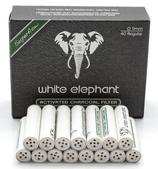 White Elephant Aktivkohlefilter