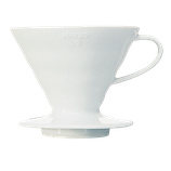 Kaffeefilter Hario V60 aus Porzellan