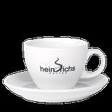 heinrichs Milchkaffeetasse 290 ml