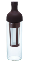 Hario Cold Brew Coffee Pot 750 ml braun