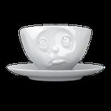 """Kaffeetasse """"Och Bitte"""" 200 ml"""