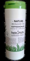 Reiniger für Kaffeemühlen (nature)