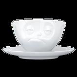 """Kaffeetasse """"Verpennt"""" 200 ml"""