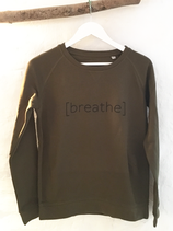 SALE Sweatshirt [breathe]