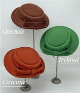 Mary Hat 50s-style