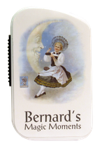 Bernard Magic Moments White Tabakfrei, 10g
