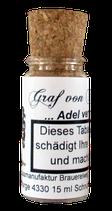 Graf von Falkenstein, 15 ml