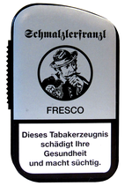 Bernard Schmalzlerfranzl  Fresco, 10g