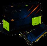 Asus videokaart Nvidia GeForce 210