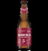 Birra Ambrata Agricola