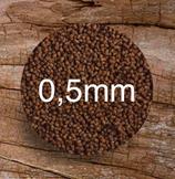 Skretting Pro Aqua 0,5mm, 5 kg Sack