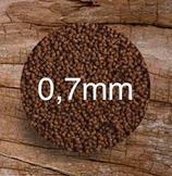 Skretting Pro Aqua 0,7mm, 5 kg Sack