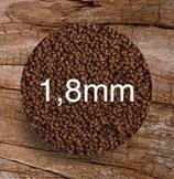 Skretting Bio Em Parr 1.7; 1,8mm, 25 kg Sack