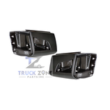 VOlvo VNL 2018+ Corner bumper with Hole 82750068, 82750070