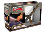 X-Wing : Hound's Tooth