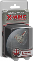 X-Wing : Chasseur E-Wing