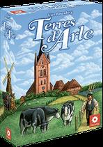 Terres d'Arle