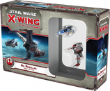 X-Wing : As Rebelles