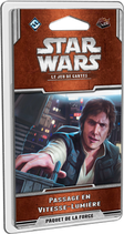 Star Wars : Passage en Vitesse Lumière