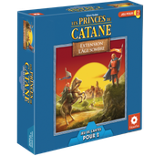Les Princes de Catane : extension l'âge sombre